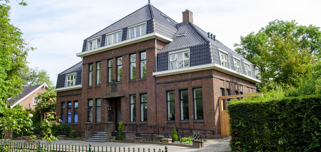 Spoorzicht Long Stay Apartments, Loppersum