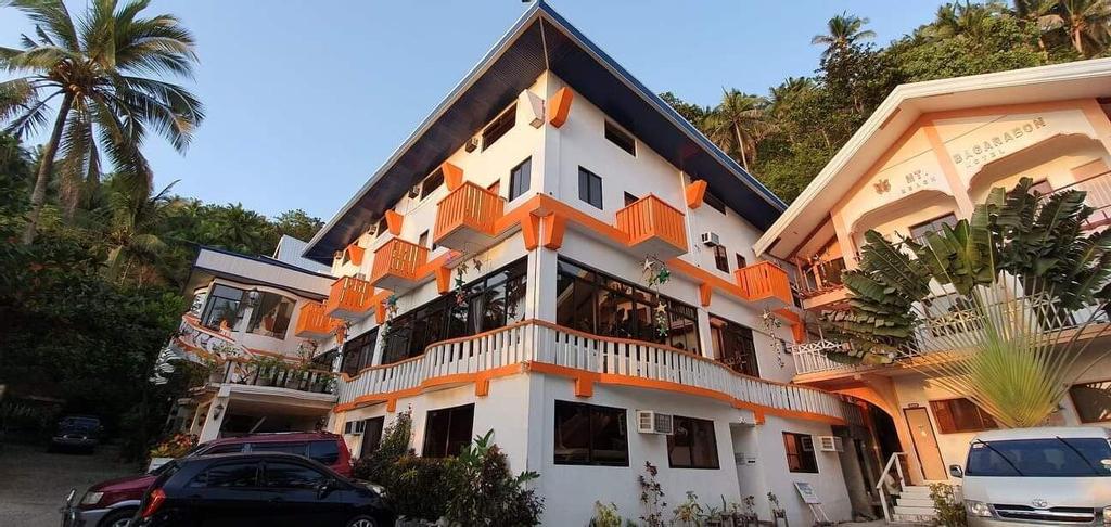 Mt. Bagarabon Beach Hotel, Surigao City