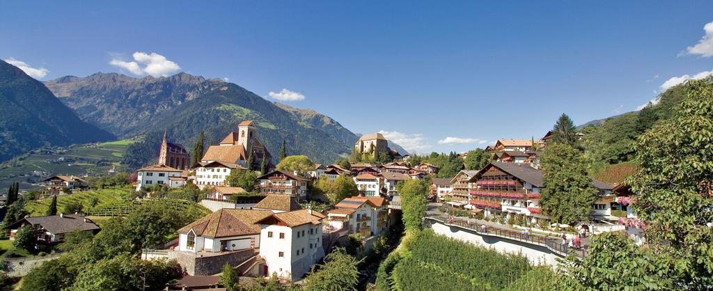 Hotel Restaurant Schennerhof, Bolzano