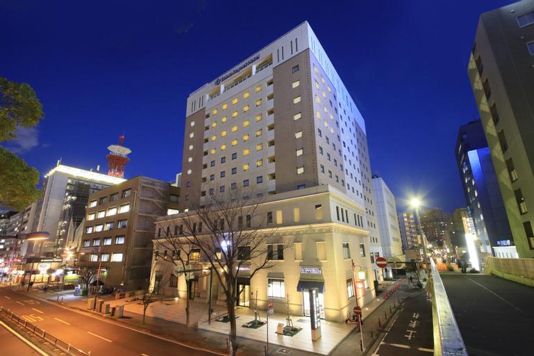 Daiwa Roynet Hotel Yokohama-Koen, Yokohama