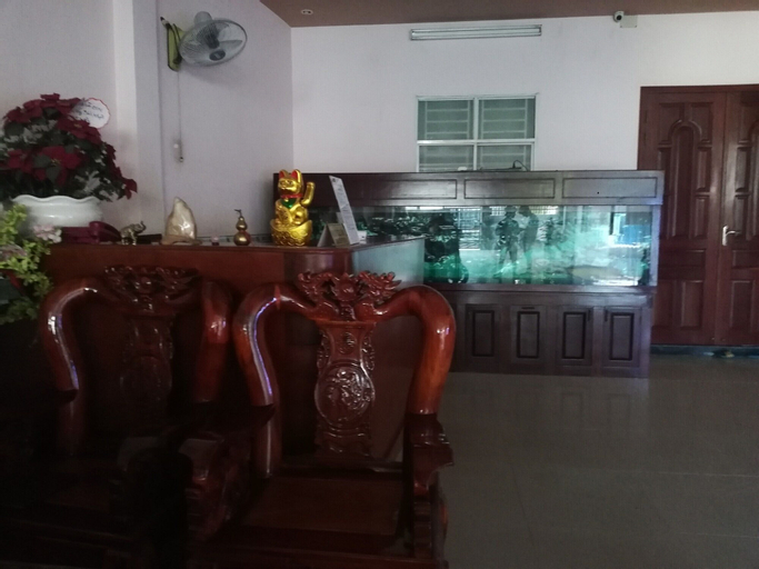 HOANG TRI 89 HOTEL, Bien Hoa