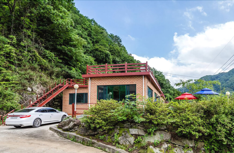 Mother Pension, Hwacheon