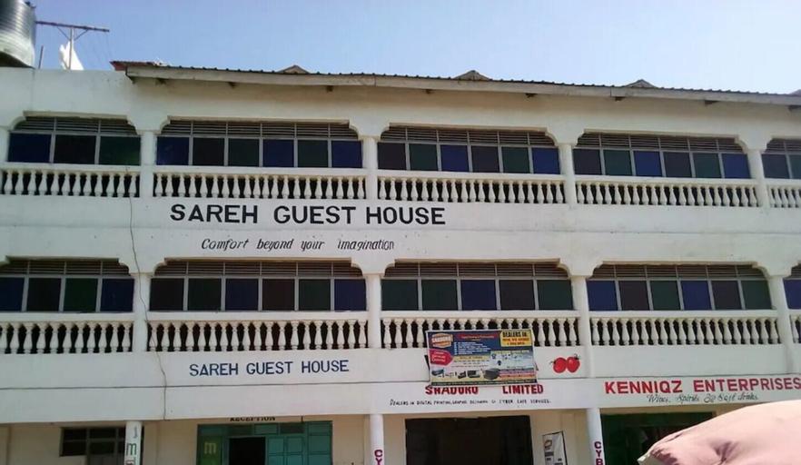 Sareh Guest House, Nyando