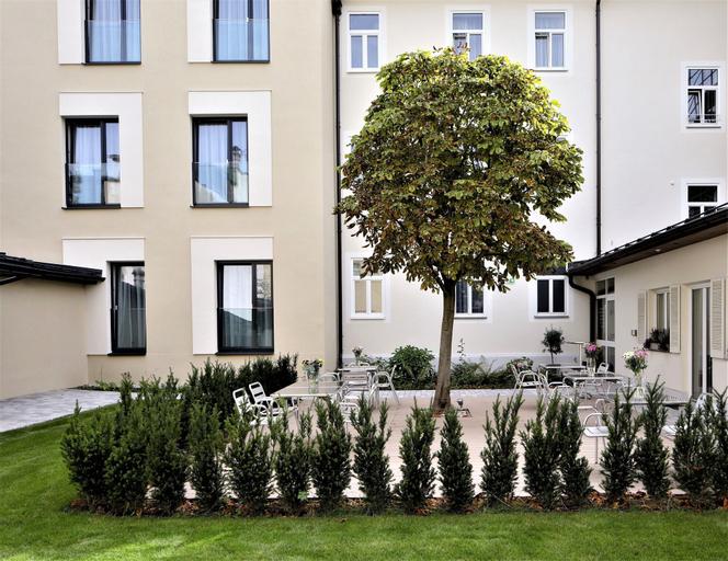 Hotel Jedermann, Salzburg