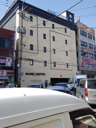 Mari Hotel, Gyeyang