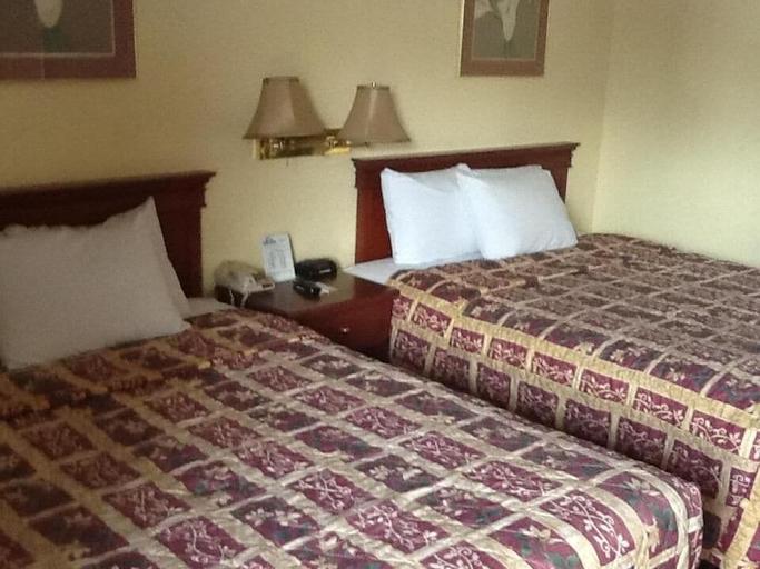 Days Inn by Wyndham Yuba City, Sutter