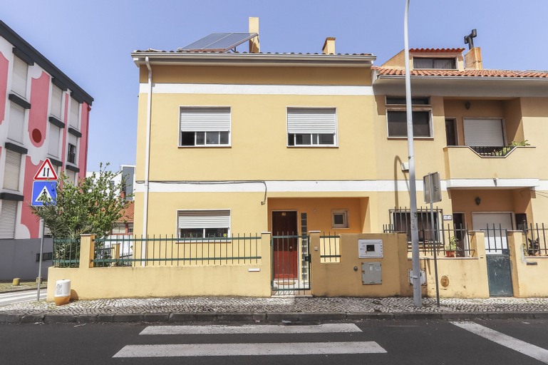 Sónia House, Lisboa