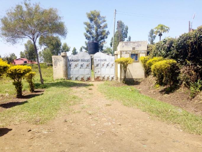 Samiip Guest House, Homa Bay Town