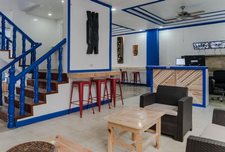 3BU Hostel La Union, San Fernando City