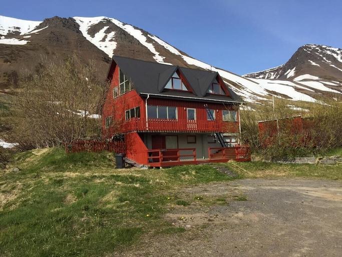 Solbakki, Ísafjarðarbær