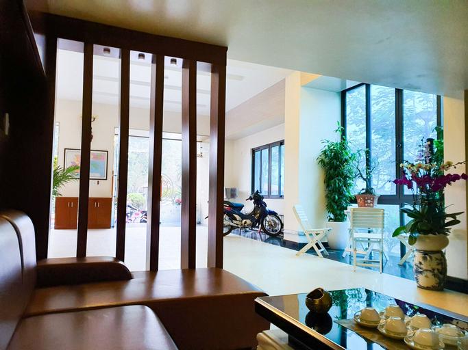 The Times Hotel, Ngô Quyền