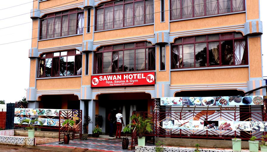 Sawan Hotel, Kanduyi