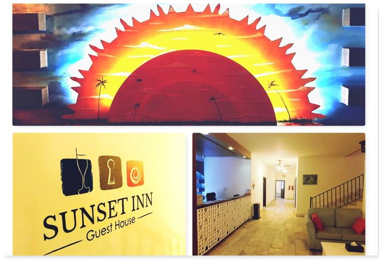 Sunset Inn Guest House, Greater Monrovia