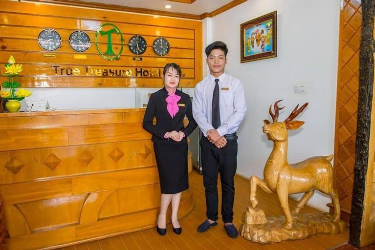 True Treasure Hotel, Taunggye