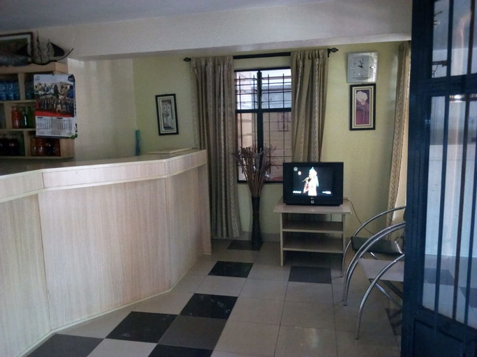 TALENTS HOTEL, Kitui Central