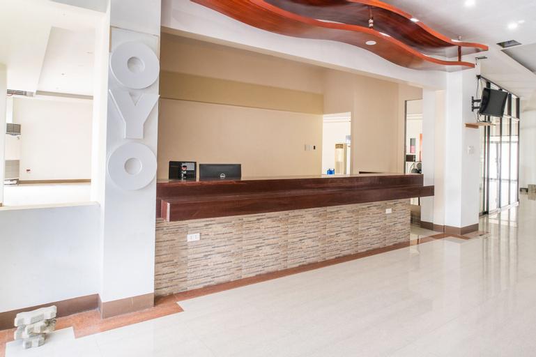 PVC ARRS Tourist Inn, Tagum City