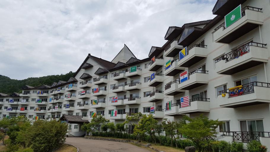 Deogyusan Family Hotel Muju, Muju