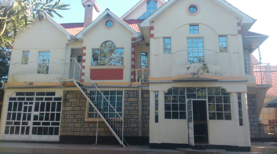 Look Up Guest House, Kajiado West