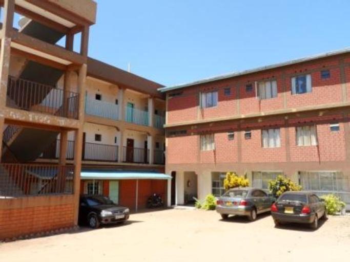 Tausi Hotel- Homabay, Homa Bay Town