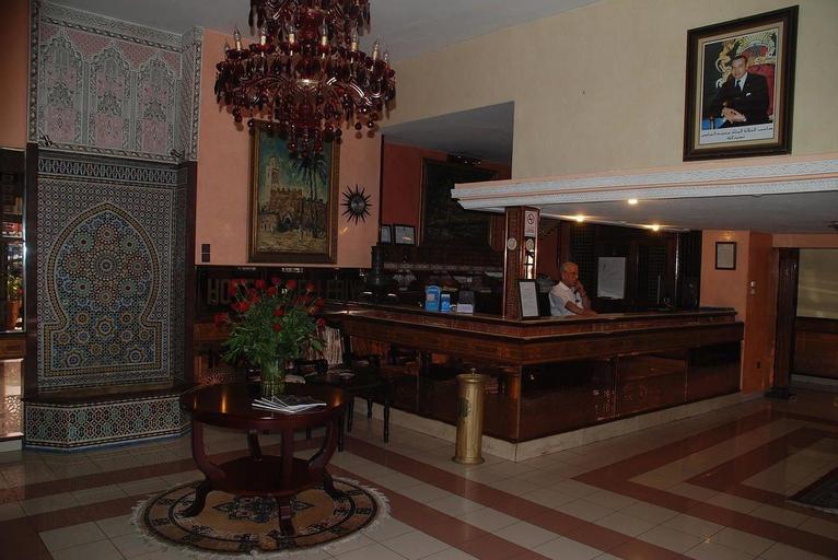 Belle Rive, Casablanca