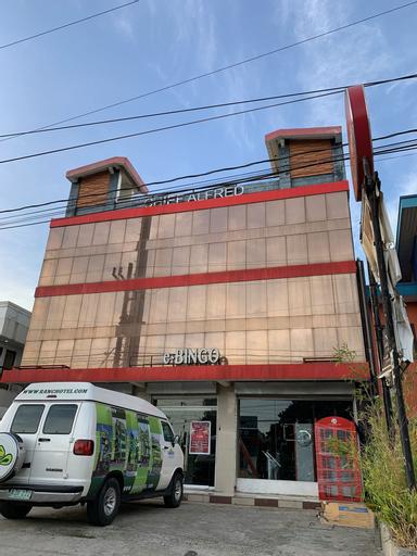 Ranchotel Cavite, General Trias