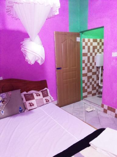 Holy Guest House, Manyatta