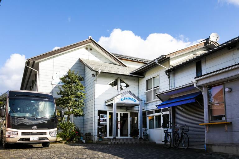 Resort Inn Kishimoto, Takahama