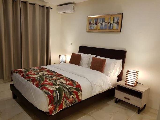 Marigold Apartments, Ba