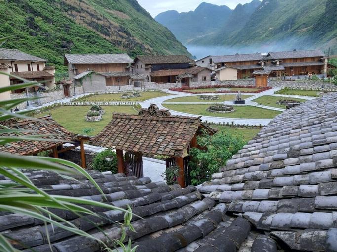 Homestay A San - Hostel, Mèo Vạc