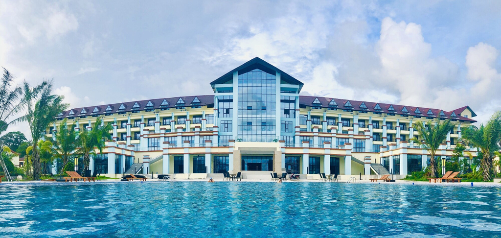 Sealong Bay ZhongQi Conifer Hotel, Prey Nob