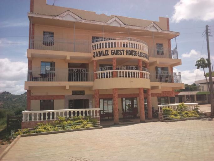 Jamliz Hotel, Mwingi Central