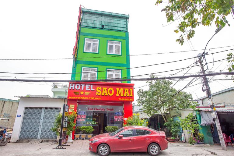 OYO 1066 Sao Mai Hotel, Quận 12