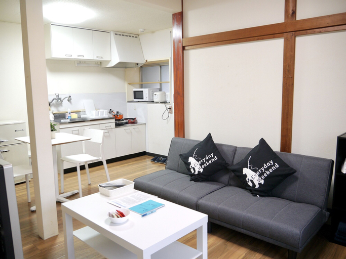 NOMAD Urban Heights Mutsumi, Matsudo