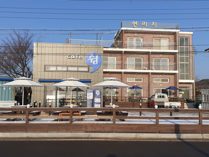Jebudo Beach Town Pension, Hwaseong