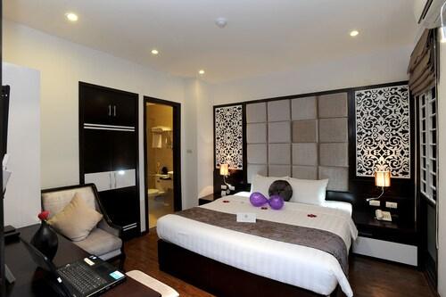 Hanoi Glance Hotel, Hoàn Kiếm