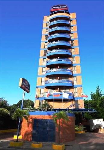 Maracaibo Suites, Maracaibo