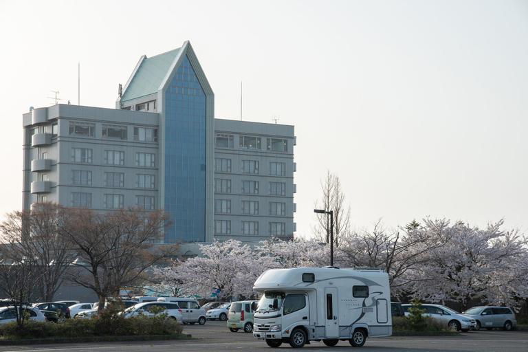 Hotel Sun Rural Ogata, Ōgata