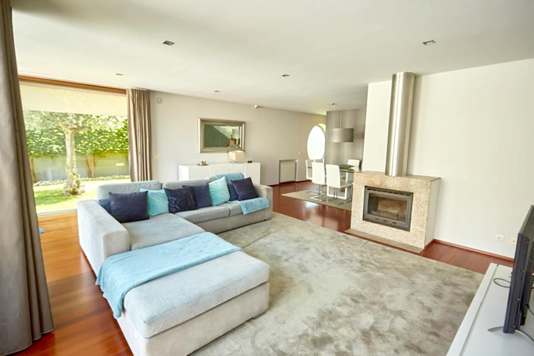 Villa With 3 Bedrooms in Vila do Conde, With Private Pool, Vila do Conde