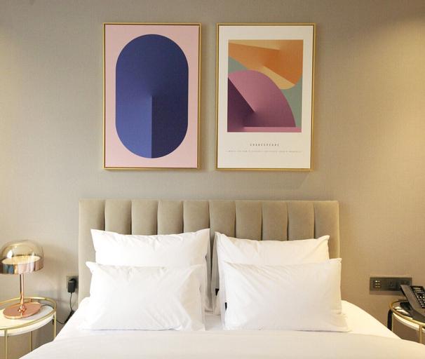 Hotel Londoner, Jinhae