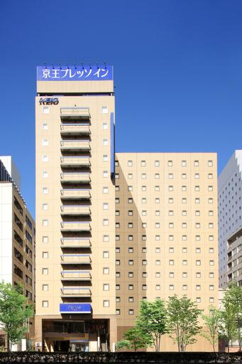 Keio Presso Inn Shinjuku, Shinjuku