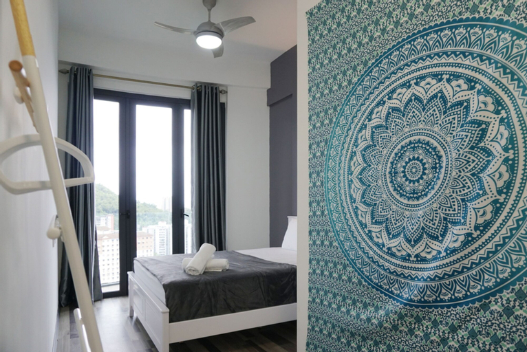 ARTE S Family Suites, Pulau Penang