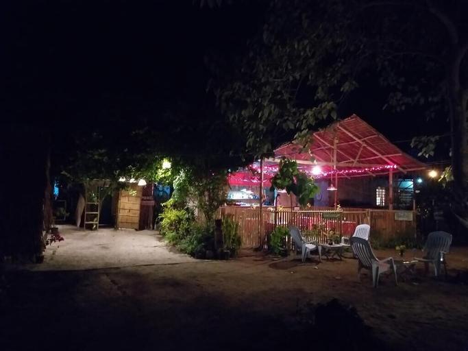 Balay Cuyonon Eco Lodge, El Nido