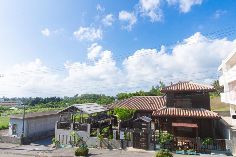 Family Cottage HOUOUBOKU, Ginoza