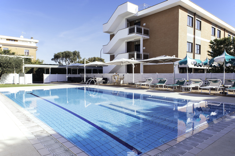 Best Western Hotel Rome Airport, Roma