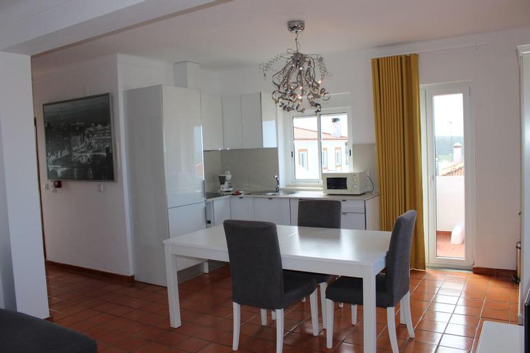 Castilho Apartamentos, Odemira