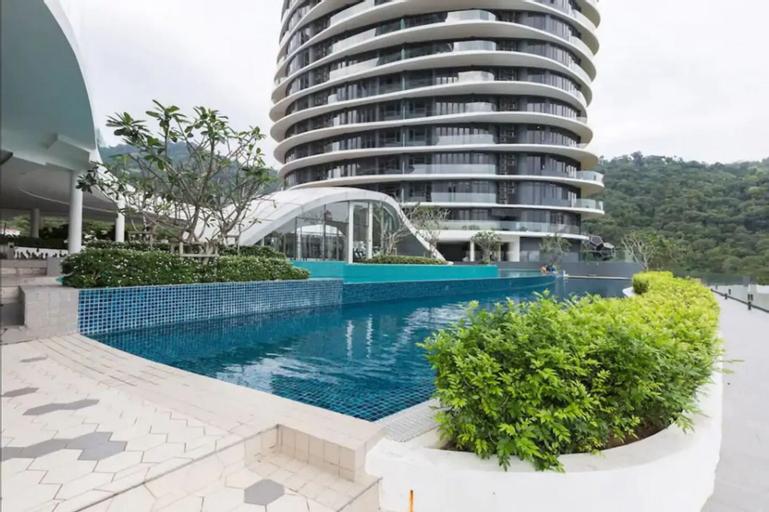 Miracle Homestay Arte S, Pulau Penang