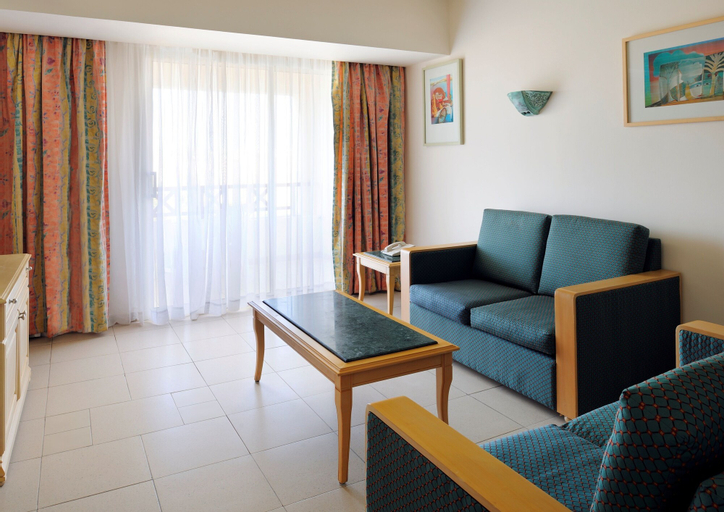 Naama Bay Promenade Beach Resort, Sharm el-Sheikh