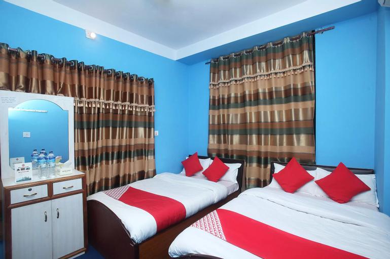 OYO 763 Hotel Om Darshan, Lumbini