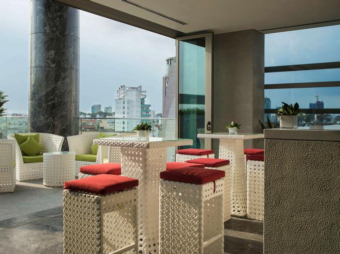 Pullman Saigon Centre Hotel, Quận 1