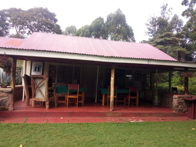 Muremba Retreat Kitale, Kiminini